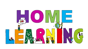 Home/Remote Learning Activities  *Updated Daily*