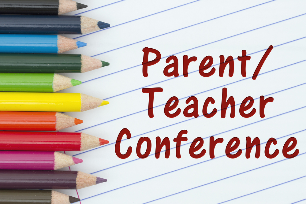 Parent Teacher Conference Update