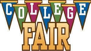 Virtual College Access Fair- 11/21