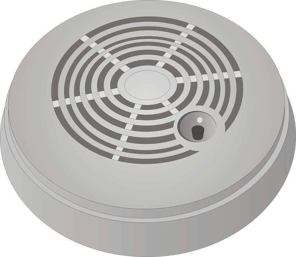 American Red Cross to Distribute Free Smoke Alarms