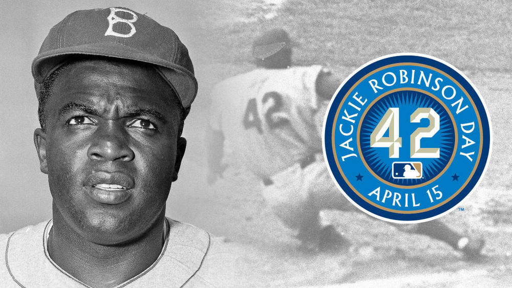 Jackie Robinson Day with All-Star Trivia!