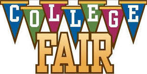 Fall 2019 College Fairs