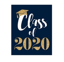 A Salute to the Class of 2020