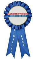 MR. VERONE (LHS TEACHER) AMONG 50 FINALISTS FOR THE 2020 HARBOR FREIGHT TOOLS FOR SCHOOLS PRIZE FOR TEACHING EXCELLENCE