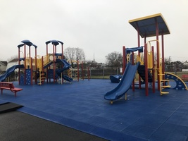 Lawrence Primary School New Playground Grand Opening