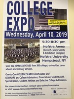 Spring College Expo