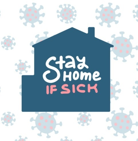 Stay Home If Sick