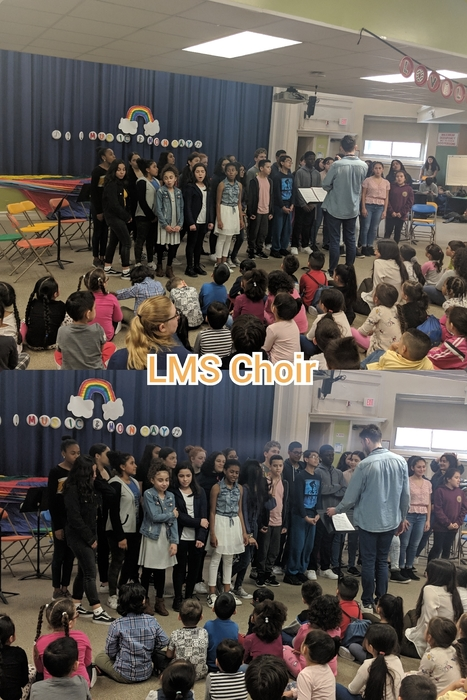 LMS Choir