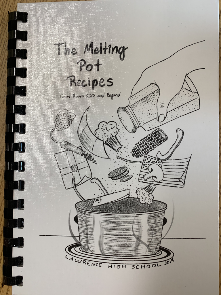 Multicultural Cookbook on sale $15!