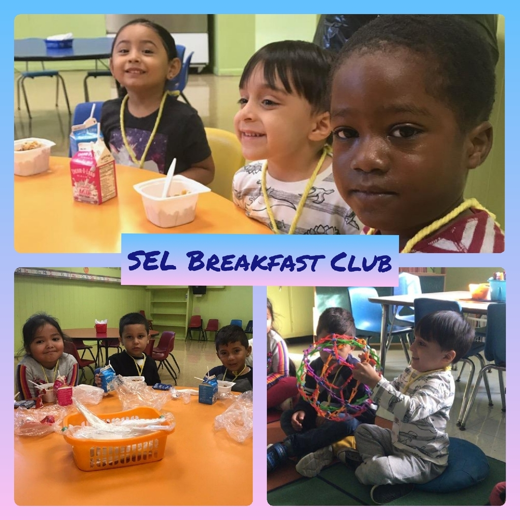 SEL Breakfast Club