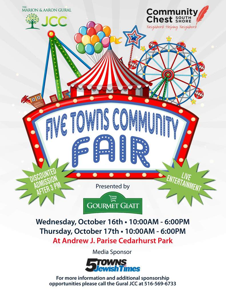 Five Towns Community Fair