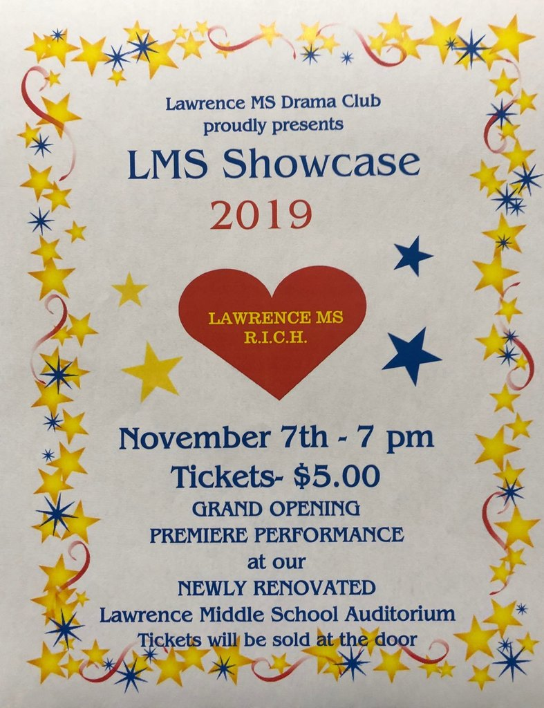 LMS Showcase