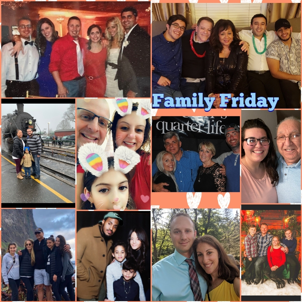 Family Friday